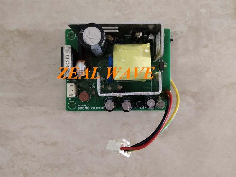 Bangjian ECG-1201 ECG آلة الطاقة مجلس لوحة الدوائر إصلاح اكسسوارات