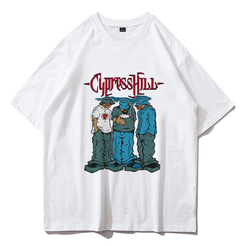 Camiseta de moda de venta al por menor para hombre y mujer...