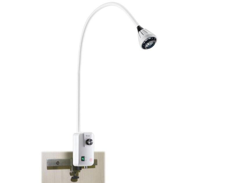 KD-2009W-1 9W LED führungs typ dental pet schönheit prüfung licht
