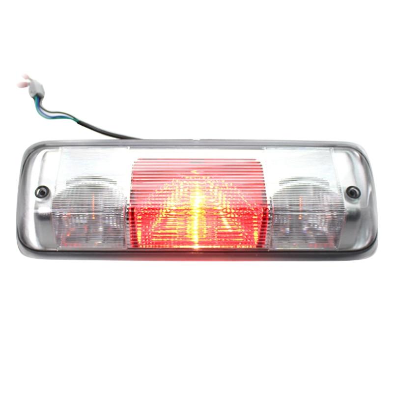NEUE-Auto LED Dritte Bremse Licht Ladungen Lampen 7L3Z-13A613-B Passt für Ford F150 2004-2008/Lobo/explorer Dritte Bremsleuchte