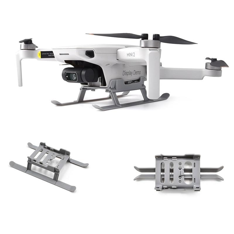 STARTRC DJI Mini 2 Landing Gear Leg Support Protector Expansion Leg Foldable Landing Gear Accessories For DJI Mavic Mini 2 Drone недорого