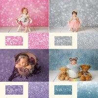 glitter newborn baby birthday photography backdrop for photo studio children portrait background shiny character photocall