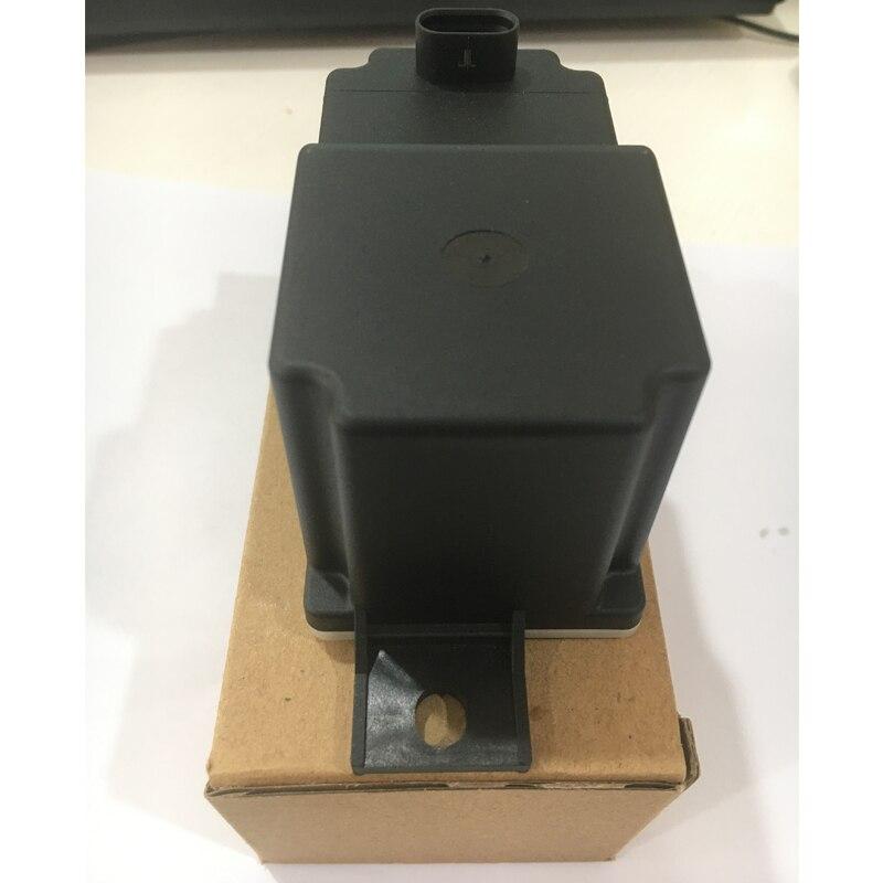 Transformateur de tension convertisseur Module batterie auxiliaire A2059053414 2059053414 pour Mercedes Benz C E GLC classe W205 W213 W222