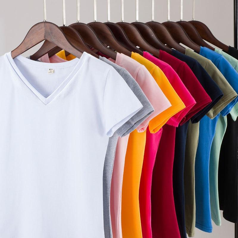 MRMT 2021 Новая женская футболка из 95% хлопка однотонная женская футболка с коротким рукавом для женщин тонкие Топы женские футболки одежда Футболки      АлиЭкспресс