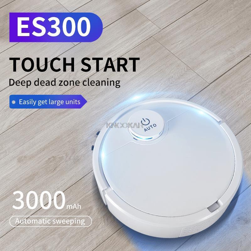 ذكي جهاز آلي لتنظيف الأتربة اللاسلكية روبوت لأغراض التنظيف متعددة الوظائف مكنسة كهربائية منزلية رجل كسول لمس الأنظف