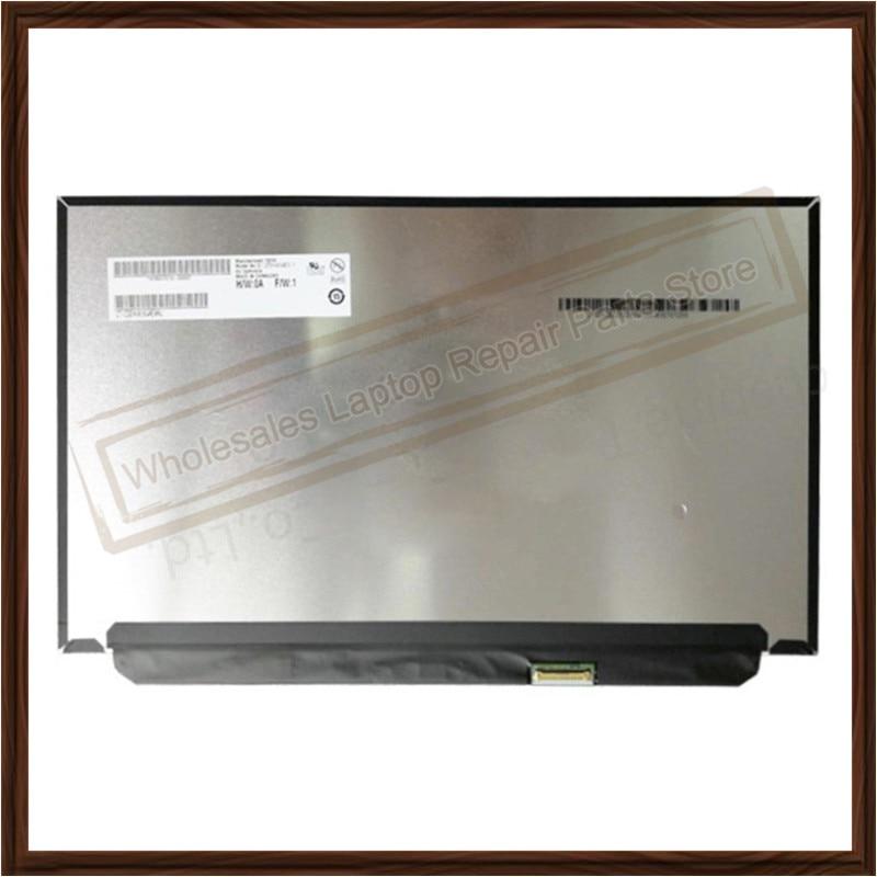 12.5 ''حاسوب محمول B125HAN03.1 شاشة LED LCD لوحة شاشة FHD 1920x1080 EDP 30 Pins
