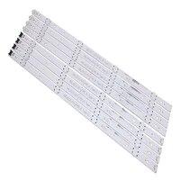 new 24pcsset led strip for lg 49lh590v hc490dun 49lh5700 49lj51lj57_fhd_a b type lg innotek 17y 49_fhd a b eau63673013