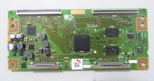 Placa de T-CON de buena prueba KDL-70R550A CPWBX RUNTK 5348TP ZZ 5348TP México