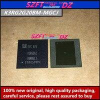 SZFTHRXDZ  100% new original 1pcs  K3RG2G20BM-MGCJ K3RG2G20BM-AGCH K3RG2G20BM-MGCH BGA