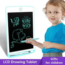 10 Inch LCD Writing Tablet Digital Drawing Board Handwriting Pads Electronic Graffiti Tablets Educat