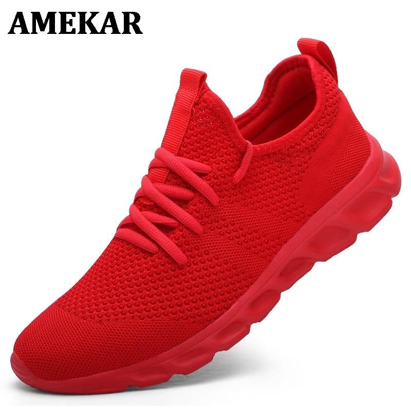 Men s Casual Shoes Size 46 47 Footwear Sneakers Sport Fashion Women New Lovers Q9