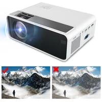 W13 Ultra 3D HD 1080P PROJECTEUR LED Mini Projecteur HDMI TV home cinema multimedia de cinema home cinema 480P Version Standard