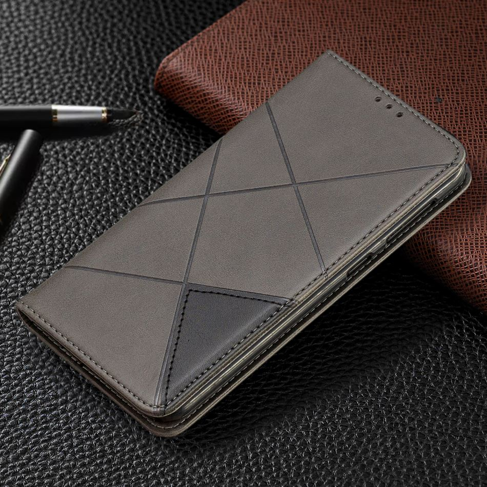 Book Cover Leather Case For Huawei P Smart 2021 2020 Plus Z P30 Pro P20 Lite Y5 2019 Y6 Y7 2018 Hono