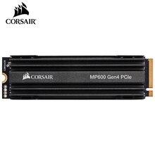 CORSAIR KRAFT Serie MP600 SSD NVMe PCIe Gen 4,0x4 M.2 SSD 1TB 2TB Solid State Lagerung 4950 MB/s m.2 2280 laptop