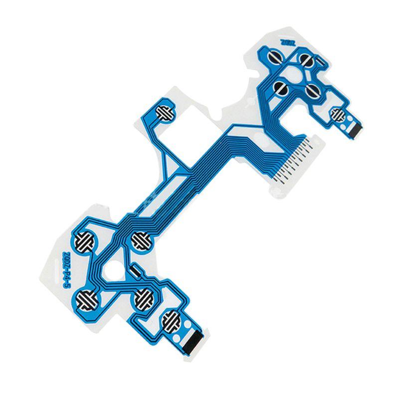 10 Uds para PS4 030 040 050 conductor controlador película Flex Cable...