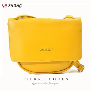 YIZHONG Solid Leather Purses and Handbags Luxury Designer Fresh Large Capacity Satchels for Daily Female Casual Shoulder Bag