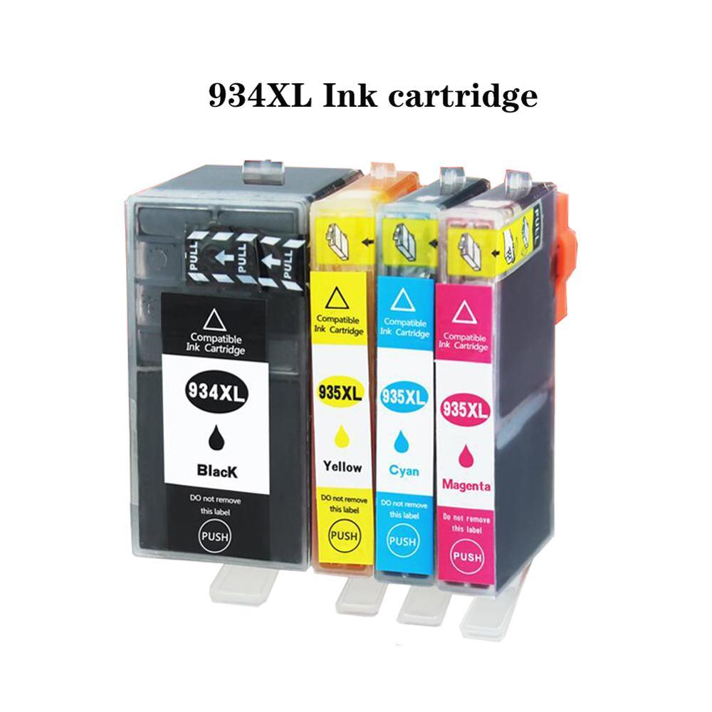 Für HP 934XL HP 935XL 934 tinte Patronen 934XL 935XL hp 934 Kompatibel Für HP Officejet Pro 6812 6830 6815 6835 6230 6820 drucker