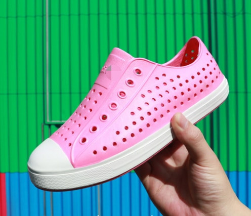 Women's Shoes Platform Flats Lady Beauty Sewing Fitness Shoe New Trendy Health Wedges Sneakers