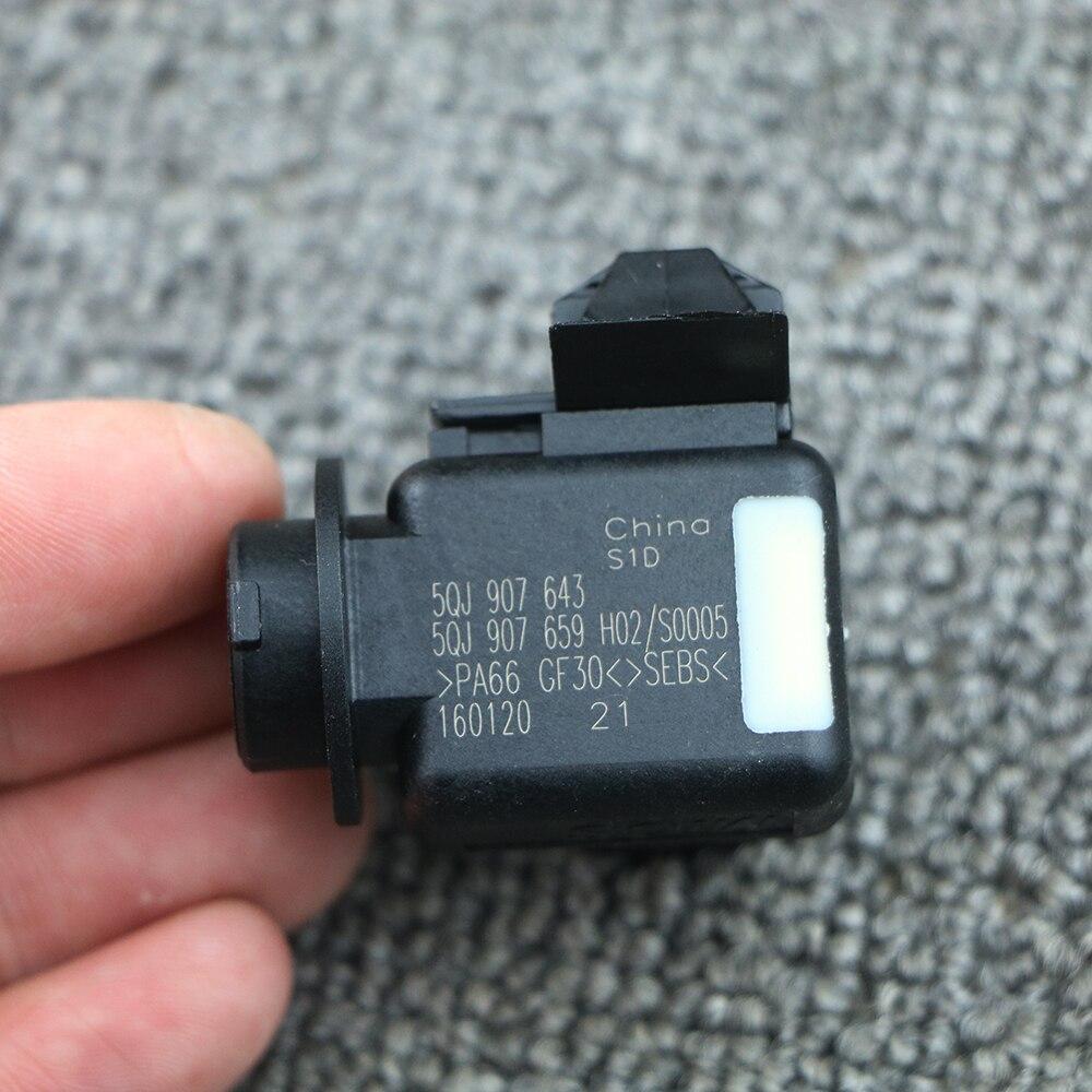 Sensor de Qualidade Do ar Para B6 GOLF PASSAT TIGUAN Skoda MK6 5QJ907643 5QJ907659 5K0907659 56D907659 56D 5QJ 907 659 907 659