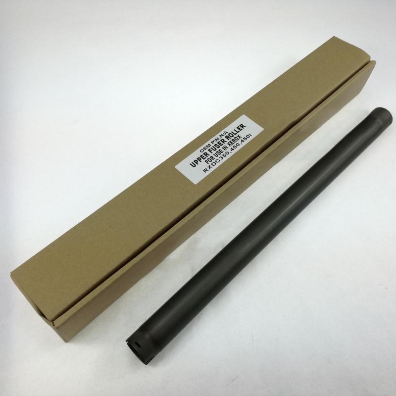 Rodillo de fusor superior para rodillo de calefacción Konica Minolta Bizhub C350 C351 C450