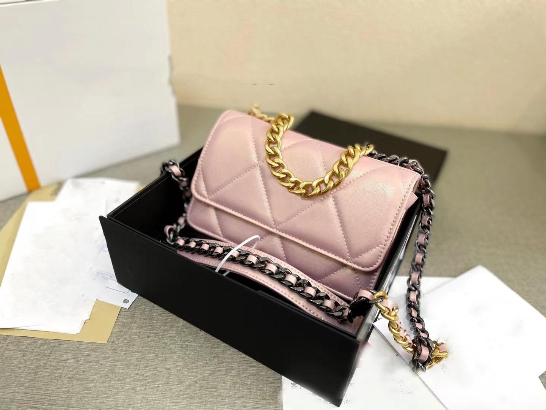 102029 المرأة الجديدة الترفيه نمط سلسلة حقيبة يد حقيبة قطري