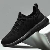 men running shoes 2021 comfortable sport shoes men trend lightweight walking shoes men sneakers breathable zapatillas