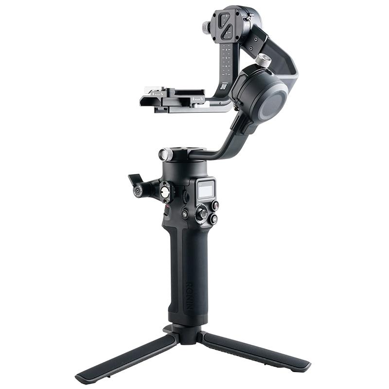 عرض أصلي لكاميرا DJI RSC 2 PRO كومبو/RSC2 كاميرا gimbal تصميم بيغيفولي شيرمو OLED مع ميزة fornisce Ro
