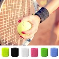1pcs wristband towel fitness sports tennis wristband wrist support running basketball wrist breathable sports wrist guard
