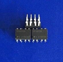 1 pièces/lot SFH6136 SFH6136 DIP-8 nouveau produit dorigine nouveau original