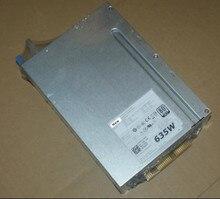 T3600 Server Netzteil 635W T3600 D635EF-00 DPS-635AB EINE 100-240V 9A, 50-60Hz
