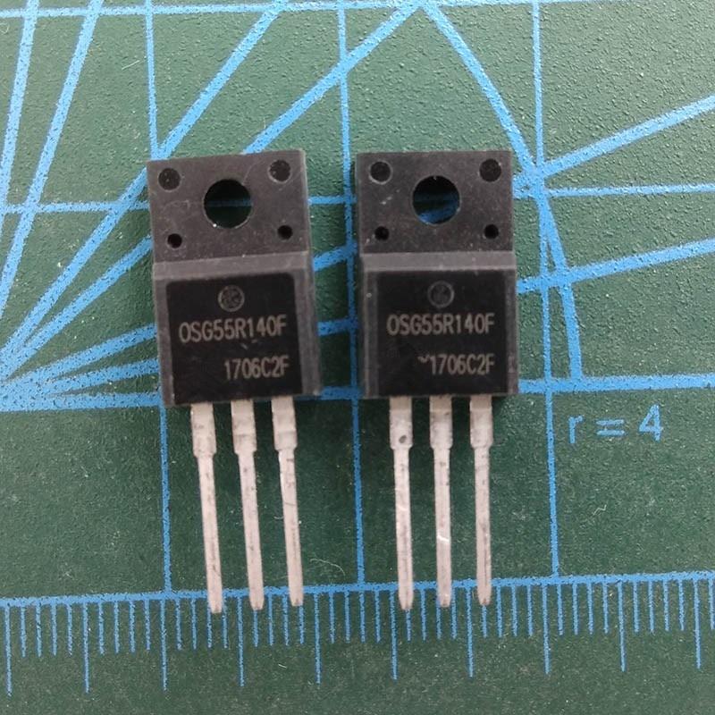 5p lot mr4020 to 220f 7 10PCS/LOT  OSG55R140F  TO-220F