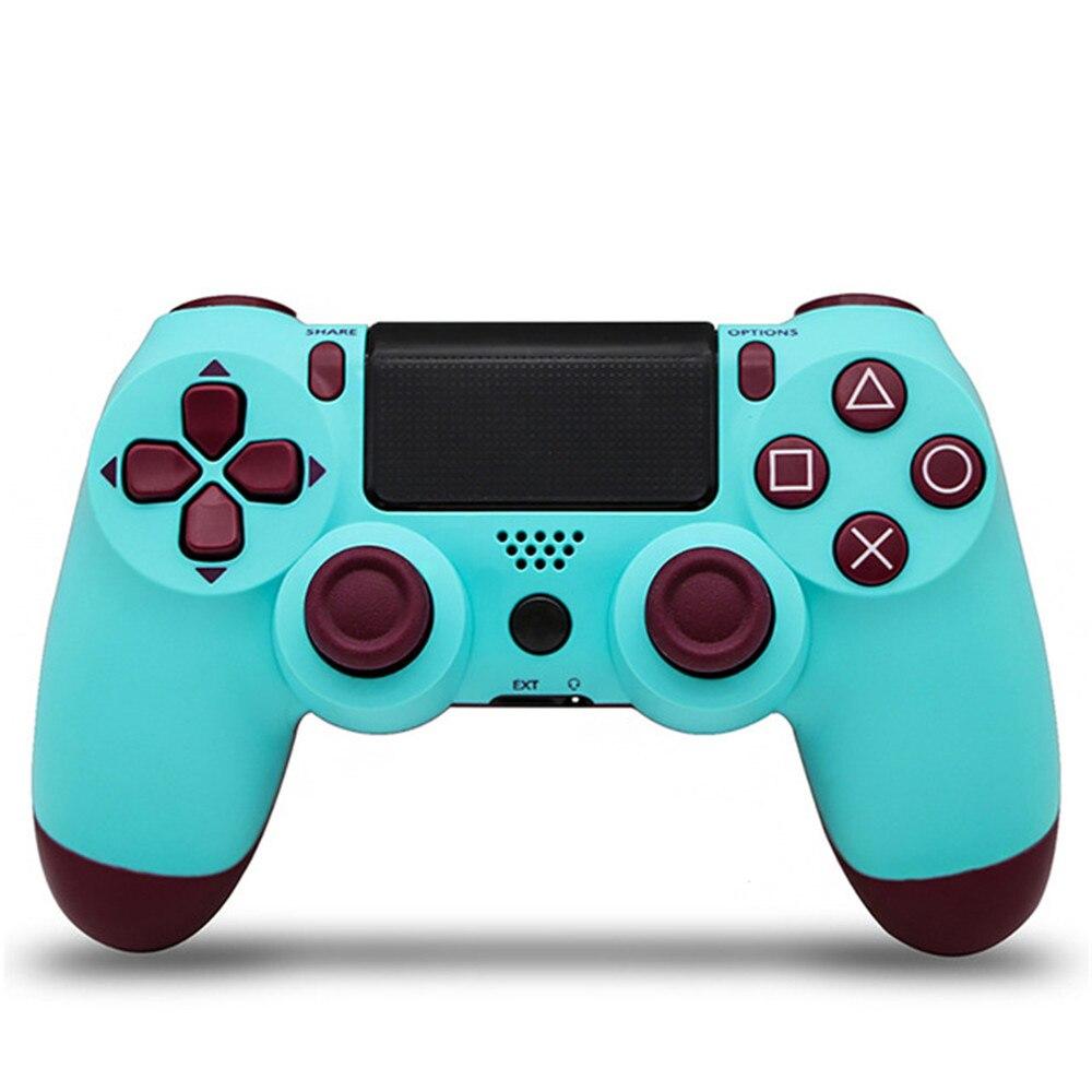 Беспроводной Bluetooth геймпад, контроллер для консоли PS4 Playstation 4, джойстик для PS4 Dualshock 4
