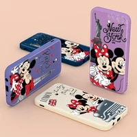 mickey mouse in london for samsung galaxy j7 j6 j5 j4 j3 j2 pro plus prime ace 2018 2017 liquid silicone soft phone case