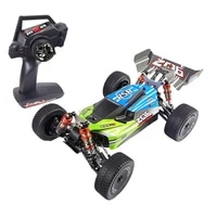 wltoys 144001 114 4wd drift racing rc remote control car crawler model 550 motor outdoor toys for boys gift th19367 smt6