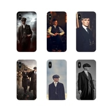 Peaky Blinders Accessories Phone Cases Covers For Xiaomi Redmi Note 3 4 5 6 7 8 Pro Mi Max Mix 2 3 2