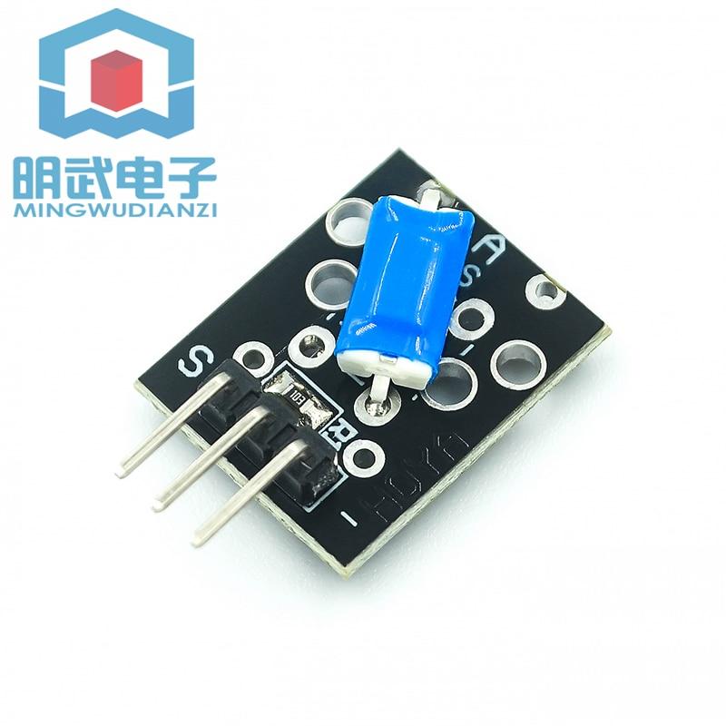 Tilt switch module KY - 020