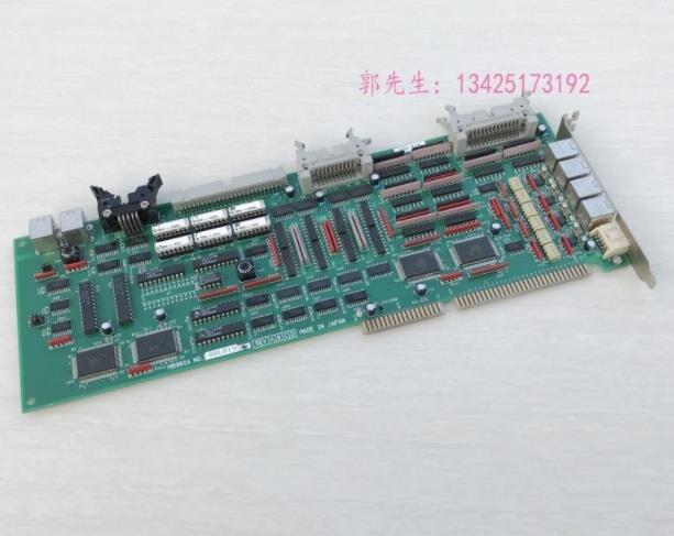 Teste de Alta Cartão de Controle Qualidade 100% M8980a