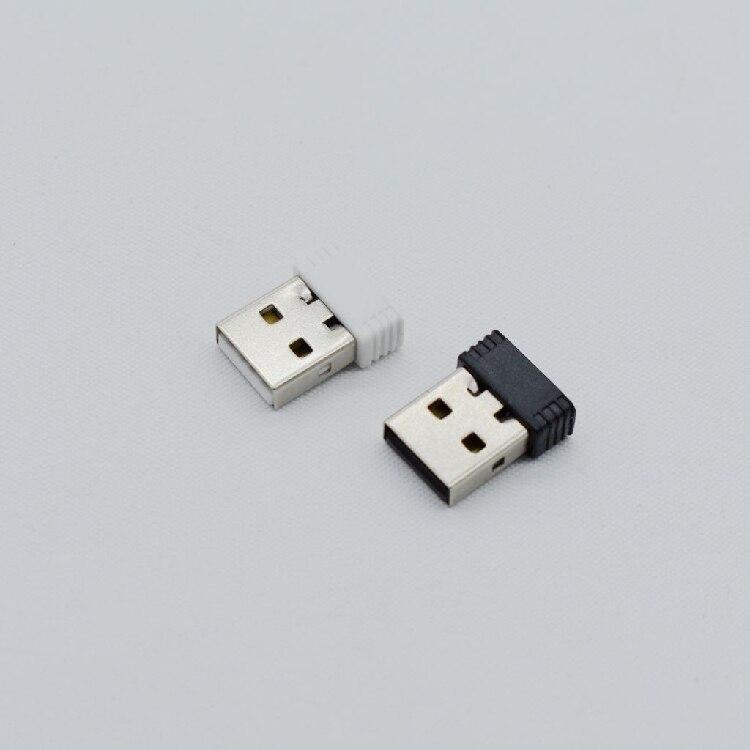 Original Usb Receiver Usb Dongle Adapter for RAPOO X220T X221M X221T KM660 E9000 E9300 8050T Wireless Bluetooth Adapter
