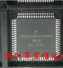 Nuevo MC9S12XEG128MAA QFP80