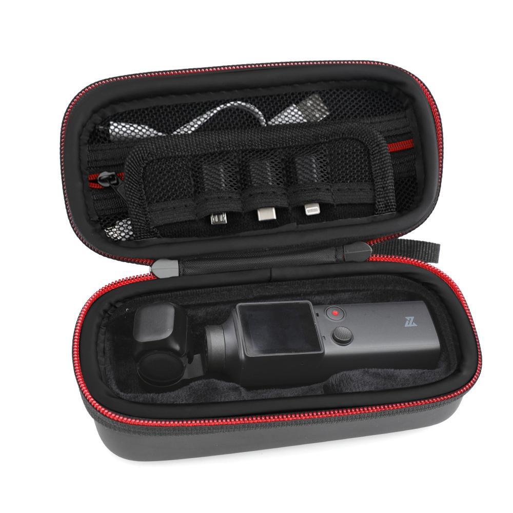 2020 нескользящий водонепроницаемый ручной карданный чехол для переноски для FIMI Pocket Action Camera Портативная сумка для хранения аксессуары