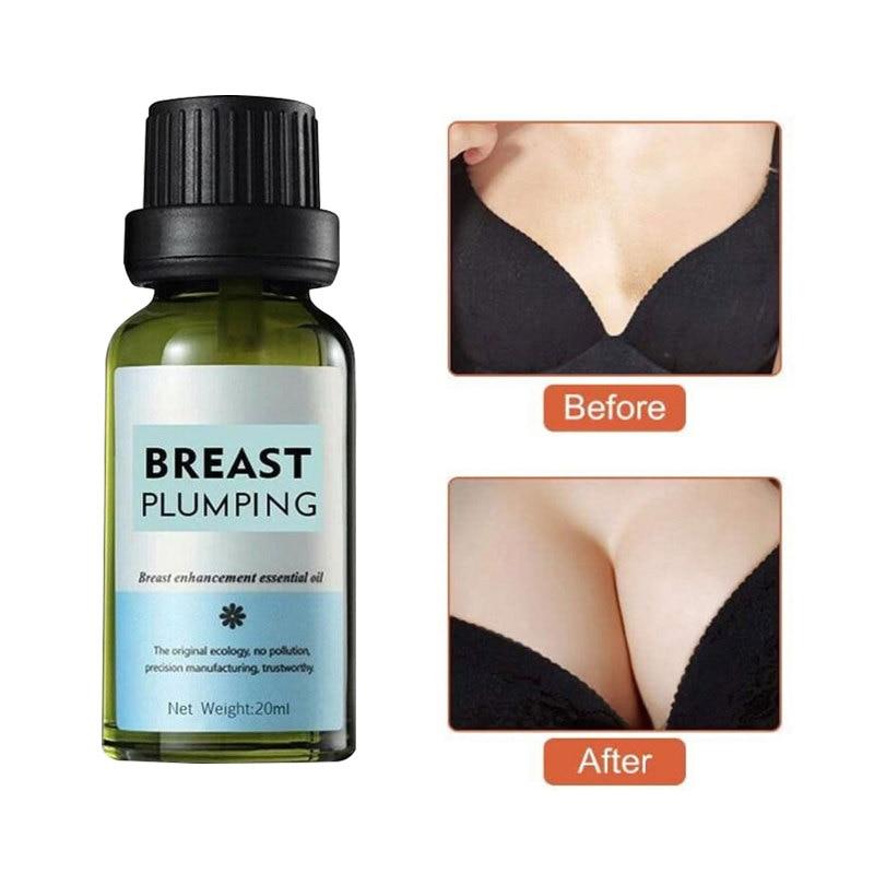 Organic Lifting Serum Breast Lifting Enhancement Breast Enlargement Essential Oil Enlargement & G
