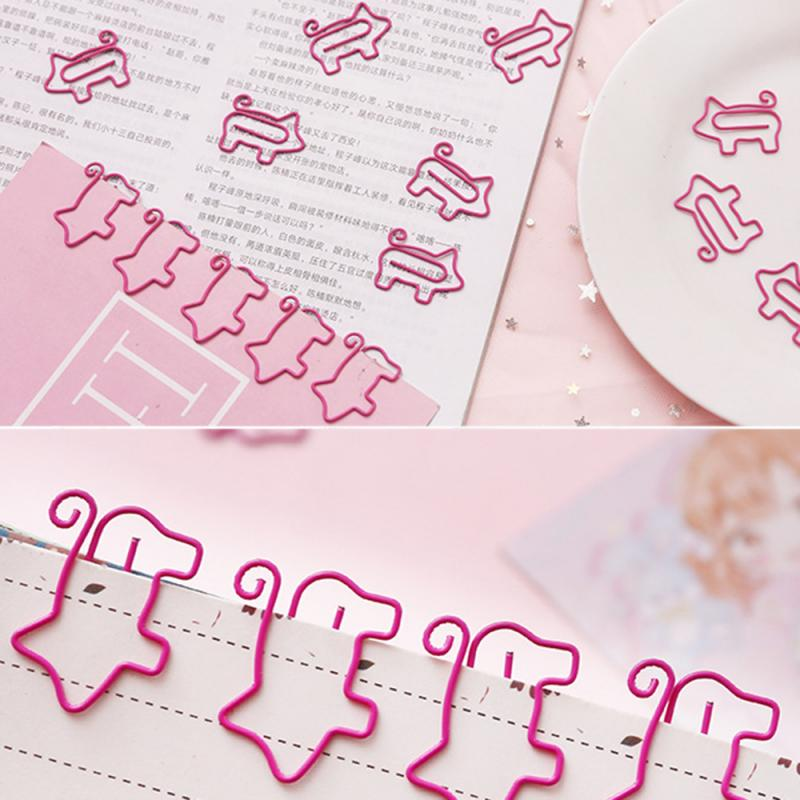 marcapaginas-con-clip-de-papel-bonito-patron-de-cerdo-rosa-duradero-practico-creativo-pequeno-para-oficina-decoraciones-de-papeleria-textura-completa