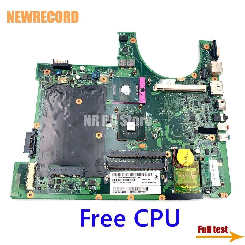 لوحة أم للحاسوب المحمول من newδmbatn0b002 MB.ATN0B.002 متوافقة مع Acer aspire 6935 6935G لوحة رئيسية PM45 DDR3 لوحة رئيسية مجانيةcpu مختبرة بالكامل