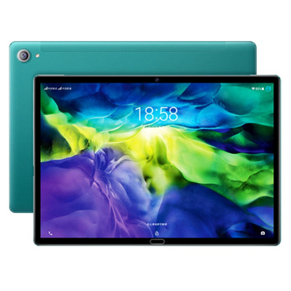 Ultra-Thin 10.8 Inch Tablet 2k Screen Ten Core E 2560*1600 Ips Display 3gb/32gb Network Tablet Android Dual Camera
