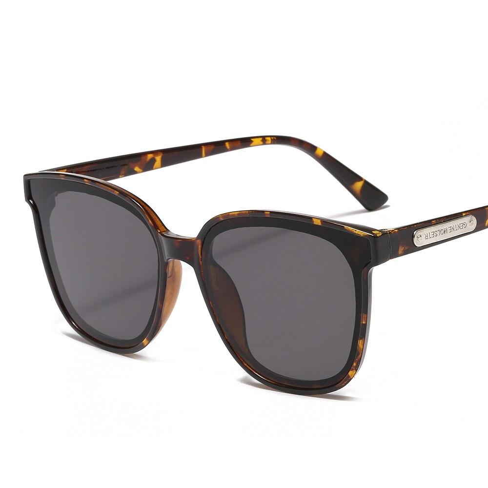 Модные поляризованные очки 2020 женские солнцезащитные очки оверсайз солнцезащитные очки Роскошные Брендовые очки солнцезащитные очки «кош...