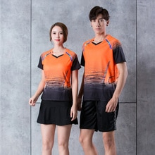 New 2020 Badminton t-shirts Men/Women , Quick dry tennis sports t-shirts , golf shirt Tennis shirts ,table tennis t-shirt  9916