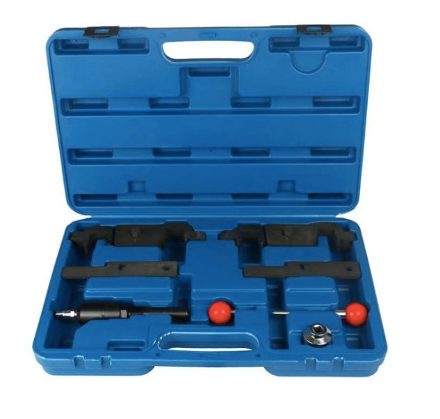 for Porsche Cayenne Palamela Audi Q7 3.6 / 4.8 / 4.5L timing tool kit