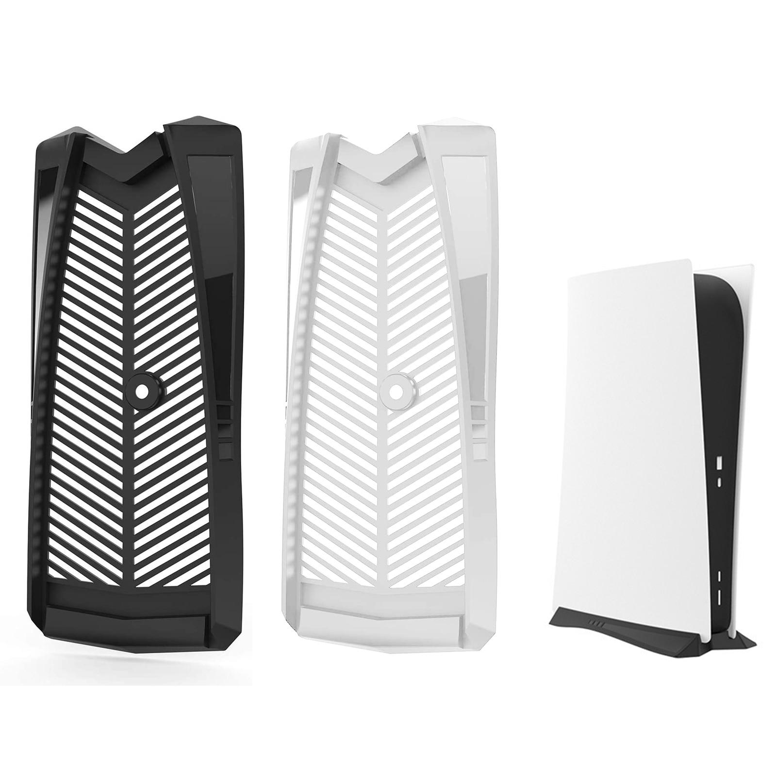 Soporte de disipación de calor para PS5, Base antideslizante duradera, accesorios para...