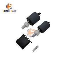 1 SET X CF288-60016 CF288-60015 CF288-60021 ADF Roller Kit for HP PRO400 M425dn M476 M521 M570 M576