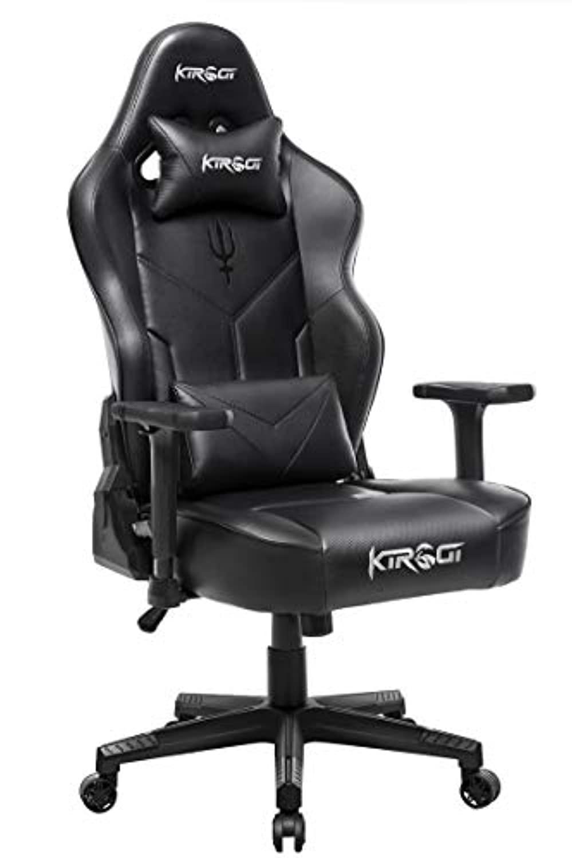 Kirogi-silla de gaming boss, silla de escritorio, barata, envío gratis